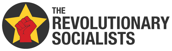 Revolutionary Socialists' logo