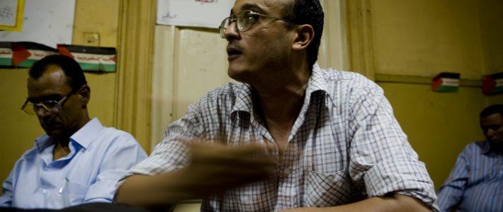 هشام فؤاد