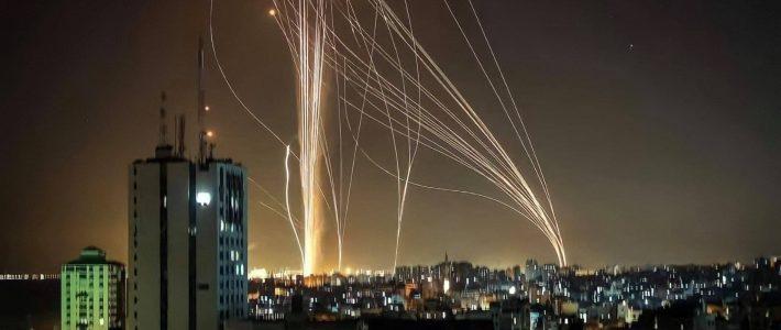 Hamas' rockets