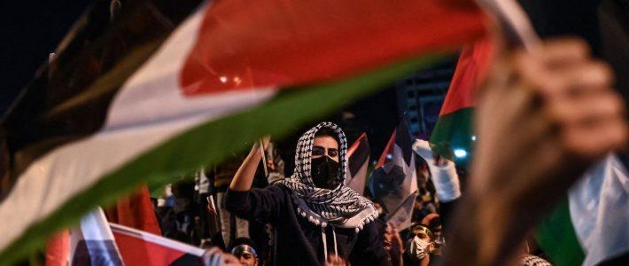 Palestinian uprising